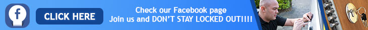 Join us on Facebook - Locksmith Melrose Park