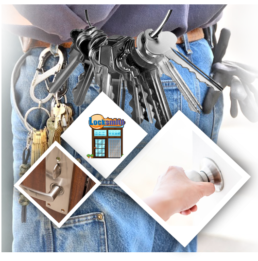 Emergency Services Locksmith in Melrose Park