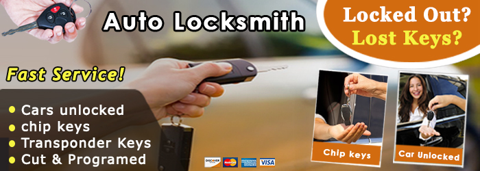 Auto Locksmith in Melrose Park