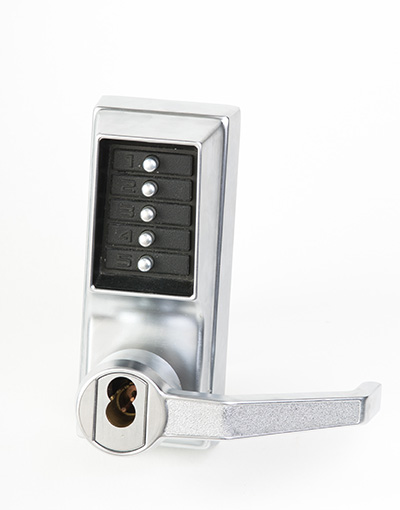 Convenient Alternative-Biometric Locks